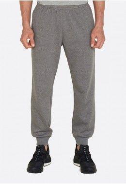 Спортивные штаны мужские Спортивные штаны мужские Lotto PANT MILANO RIB MEL FL 211032/P73