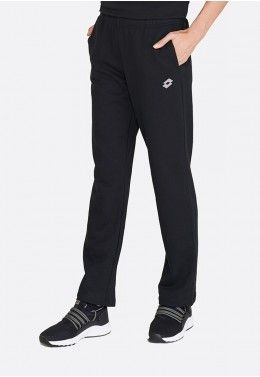 Спортивные штаны женские Lotto PANT VENEZIA W RIB MEL FT 211036/P73 Спортивные штаны женские Lotto PANT VENEZIA W FT 211033/1CL