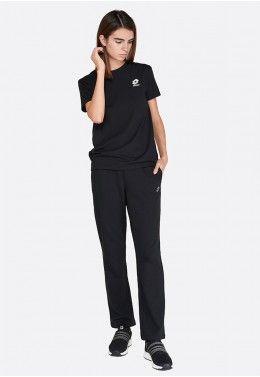 Спортивные штаны женские Lotto PANT VENEZIA W FT 211033/1CL