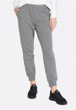 Спортивные штаны Спортивные штаны женские Lotto PANT VENEZIA W RIB MEL FT 211036/P73
