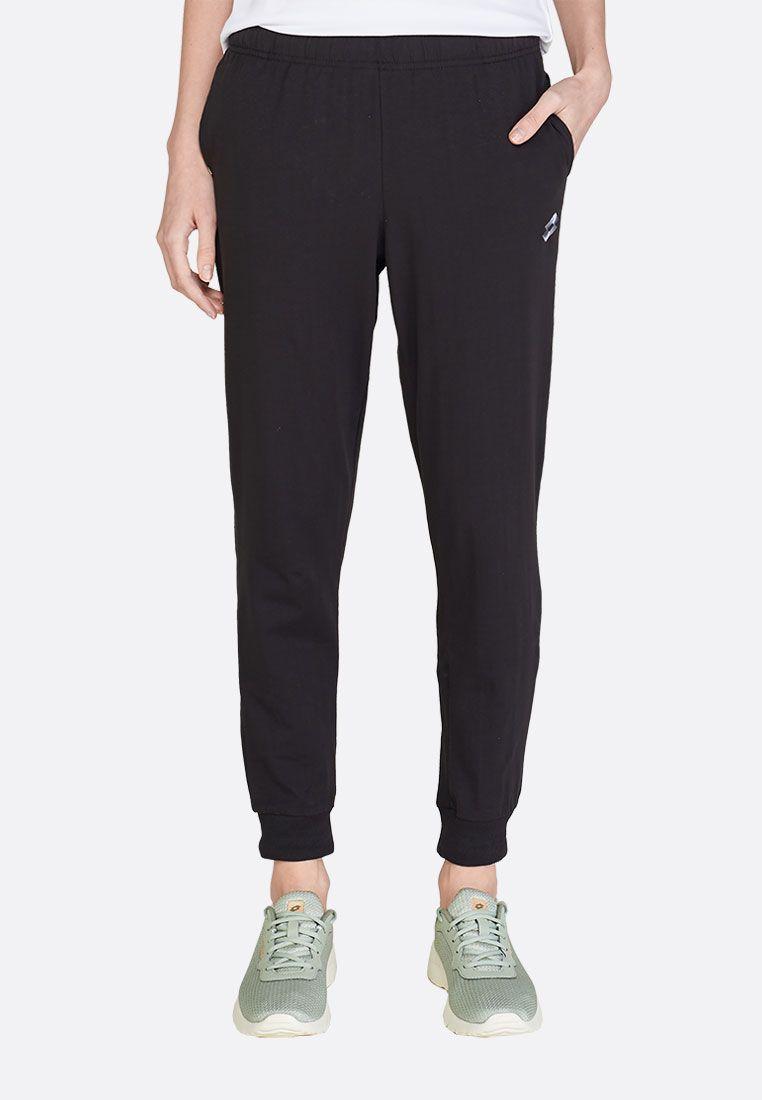 Спортивные штаны женские Lotto PANT VENEZIA W RIB JS 211039/1CL