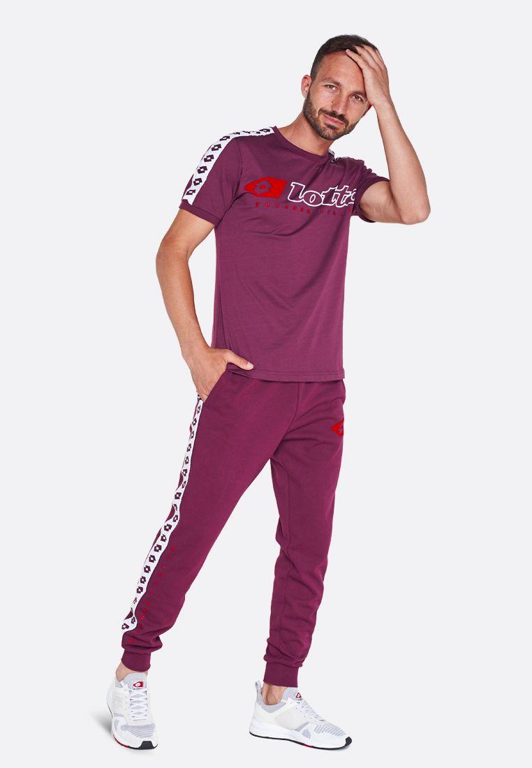 Спортивные штаны мужские Lotto ATHLETICA DUE PANT RIB PL 211189/0OF