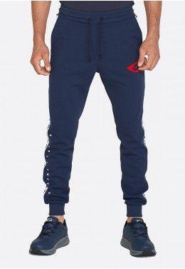 Спортивные штаны мужские Спортивные штаны мужские Lotto ATHLETICA DUE PANT RIB PL 211189/1CI