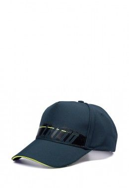Кроссовки мужские Lotto TRAINER IX NET S7841 Кепка Lotto LOGO CAP PL 211200/014