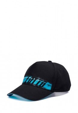 Кроссовки мужские Lotto TRAINER IX NET S8158 Кепка Lotto LOGO CAP PL 211200/1CL