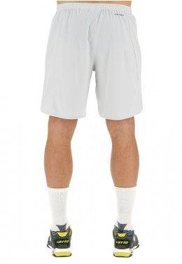 Теннисные шорты мужские Lotto TOP TEN SHORT9 PL 211246/V48