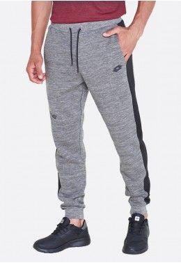 Спортивные штаны мужские Спортивные штаны мужские Lotto DINAMICO PANT RIB MRB FL 211402/298