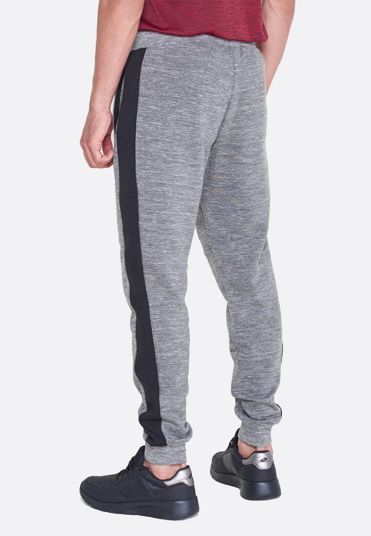 Спортивные штаны мужские Lotto DINAMICO PANT RIB MRB FL 211402/298