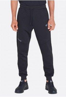 Спортивные штаны мужские Спортивные штаны мужские Lotto DINAMICO PANT RIB FL 211403/1CL