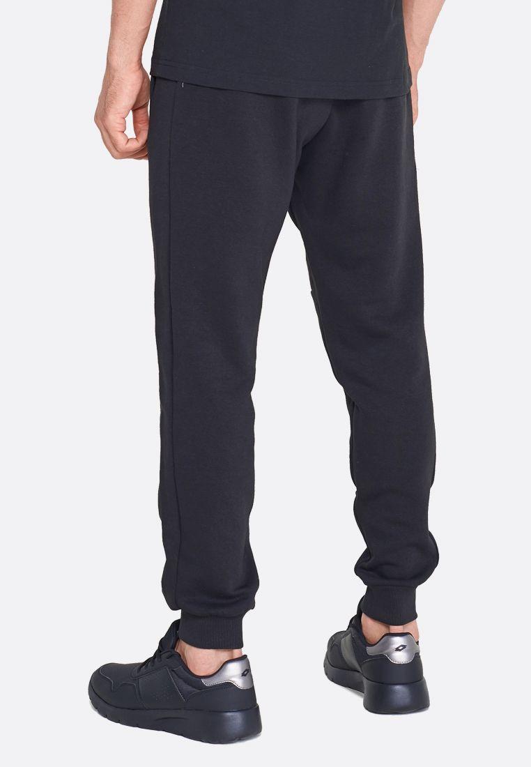 Спортивные штаны мужские Lotto DINAMICO PANT RIB FL 211403/1CL
