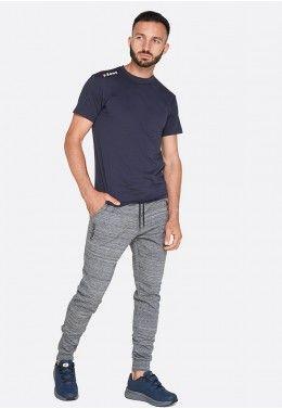 Спортивные штаны мужские Lotto DINAMICO PANT CUFF MRB CO 211405/28B