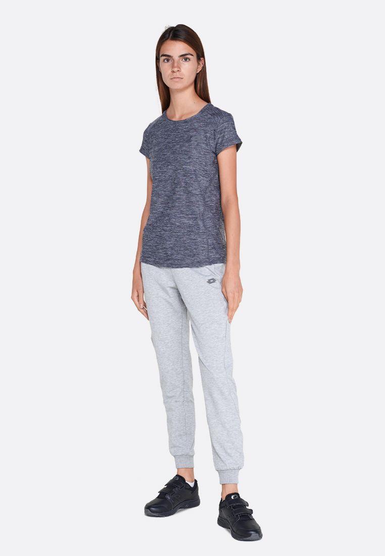 Спортивные штаны женские Lotto DINAMICO W PANT RIB MEL PL 211419/1CW
