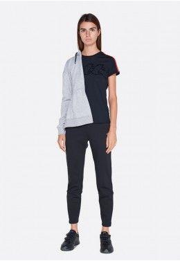 Спортивные штаны женские Lotto DINAMICO W PANT CO 211420/1CL