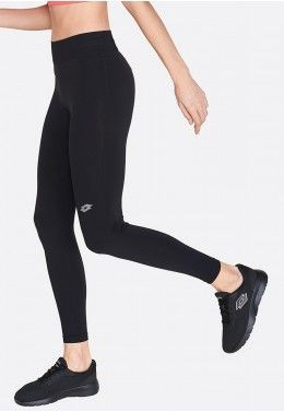 Леггинсы женские Lotto URSULA VI LEGGINGS MID W T2203 Леггинсы женские Lotto VABENE PLUS W LEGGING SML 211445/1CL