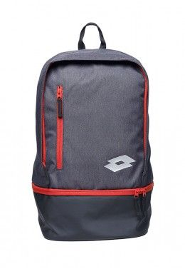 Спортивный рюкзак Lotto BACKPACK SOCCER OMEGA III 212288/1EL Спортивный рюкзак Lotto BACKPACK TRAINING 211536/211072/5HI