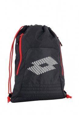 Спортивные сумки Спортивный рюкзак мешок Lotto SACK TRAINING 211541/211073/5HI