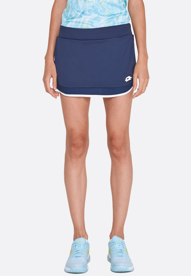 Теннисная юбка детская Lotto SQUADRA G SKIRT PL 211554/1CI