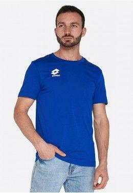 Мужские футболки Футболка мужская Lotto DELTA TEE JS 211564/1G2