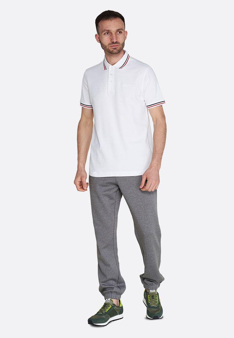 Спортивные штаны мужские Lotto FIRST II PANTS MEL CUFF FL 211576/P73