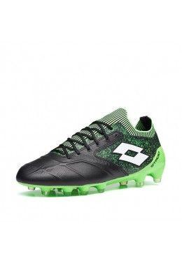 Футбольная обувь Бутсы мужские Lotto STADIO 100 II FG 211629/1I3