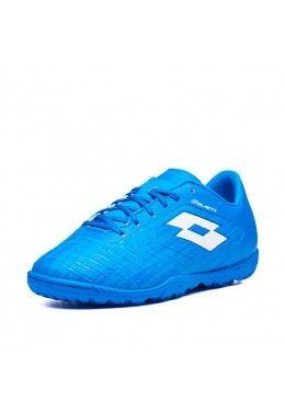 Обувь для футбола Сороконожки детские Lotto SOLISTA 700 III TF JR 211644/5XJ