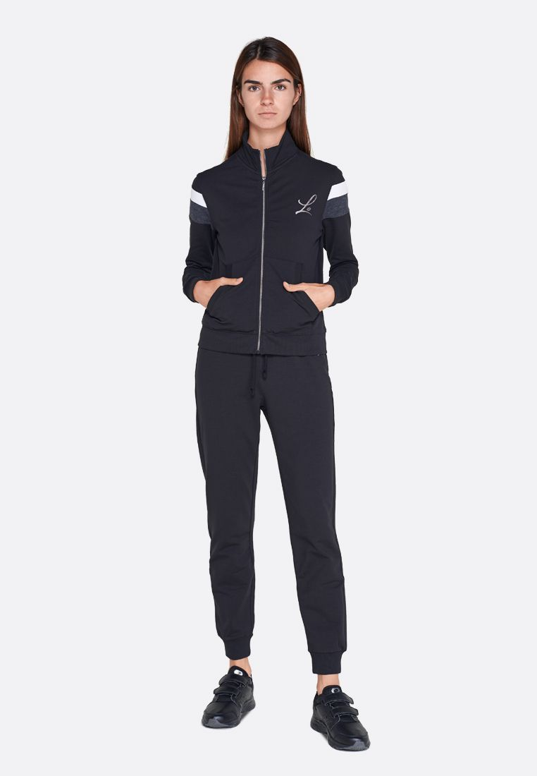 Спортивный костюм женский Lotto SUIT DEHIA W STC 211702/1CL