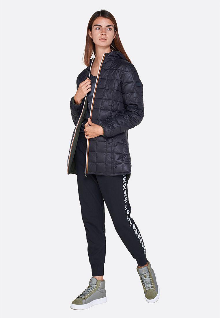 Куртка женская двухсторонняя Lotto LUNGO ST MORITZ W HD PL 211712/58A