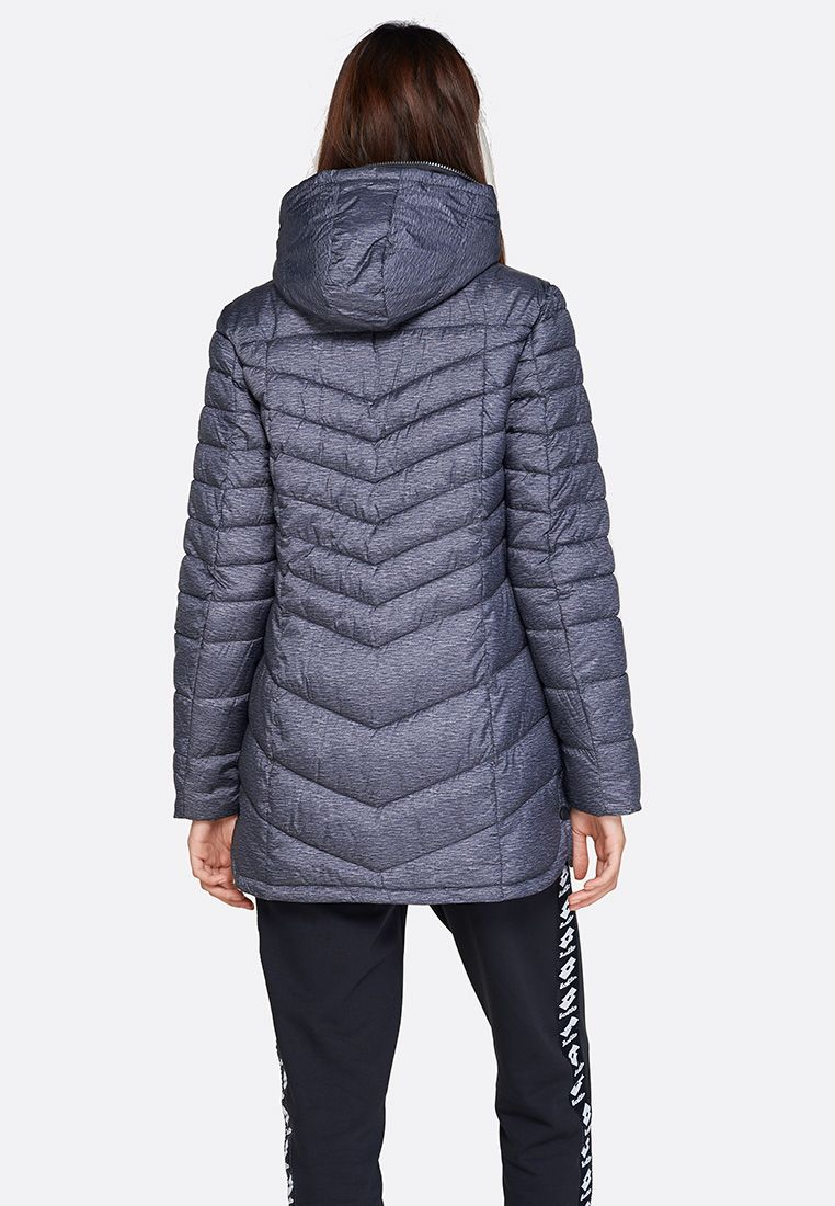 Куртка женская Lotto LUNGO VERBIER W PAD MEL PL 211714/1CL