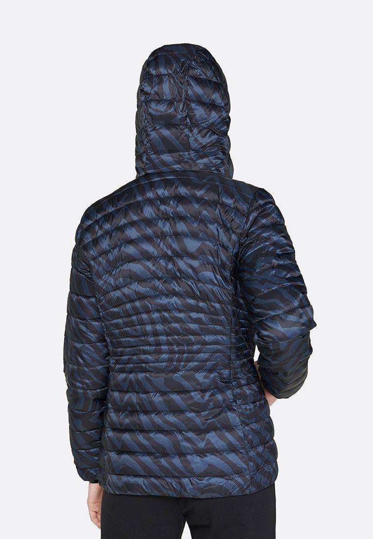 Куртка женская Lotto BOMBER CORTINA W PAD PRT1 PL 211716/014