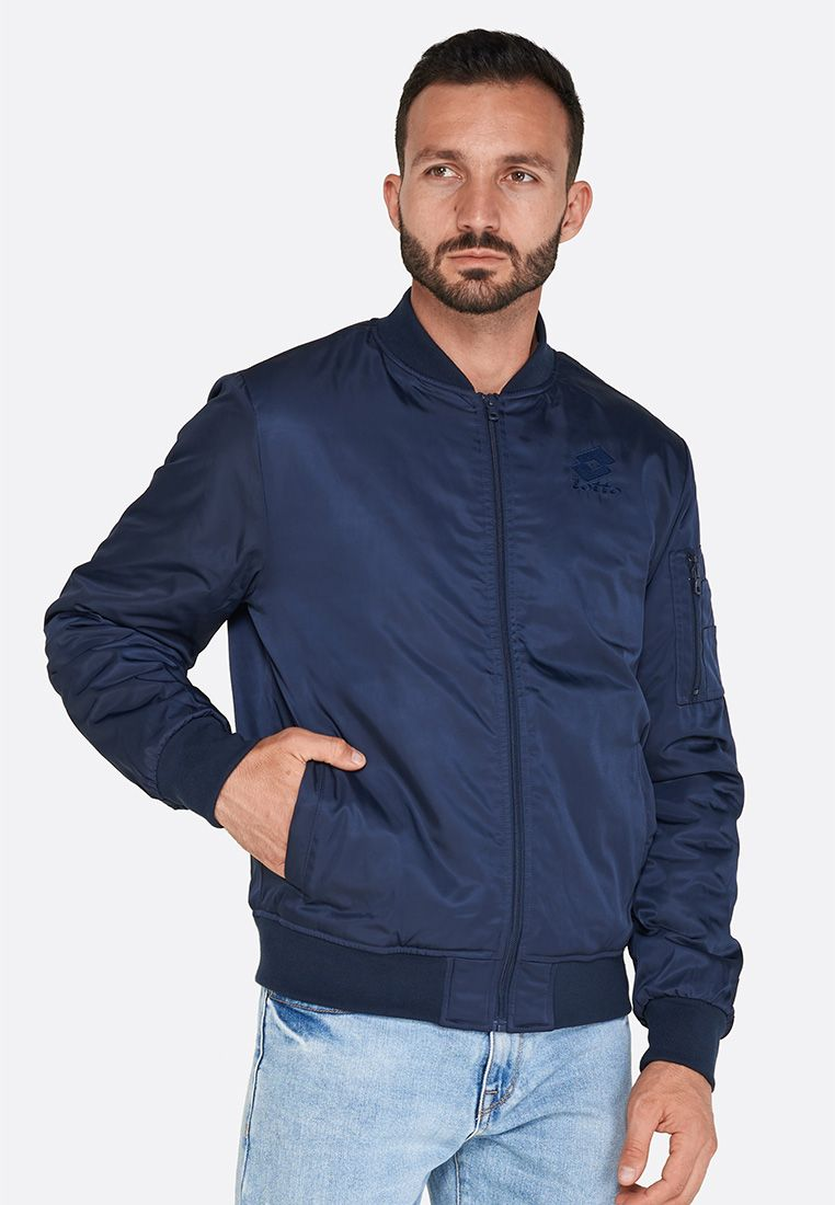 Куртка мужская Lotto BOMBER DOLOMITI PL 211724/1CI