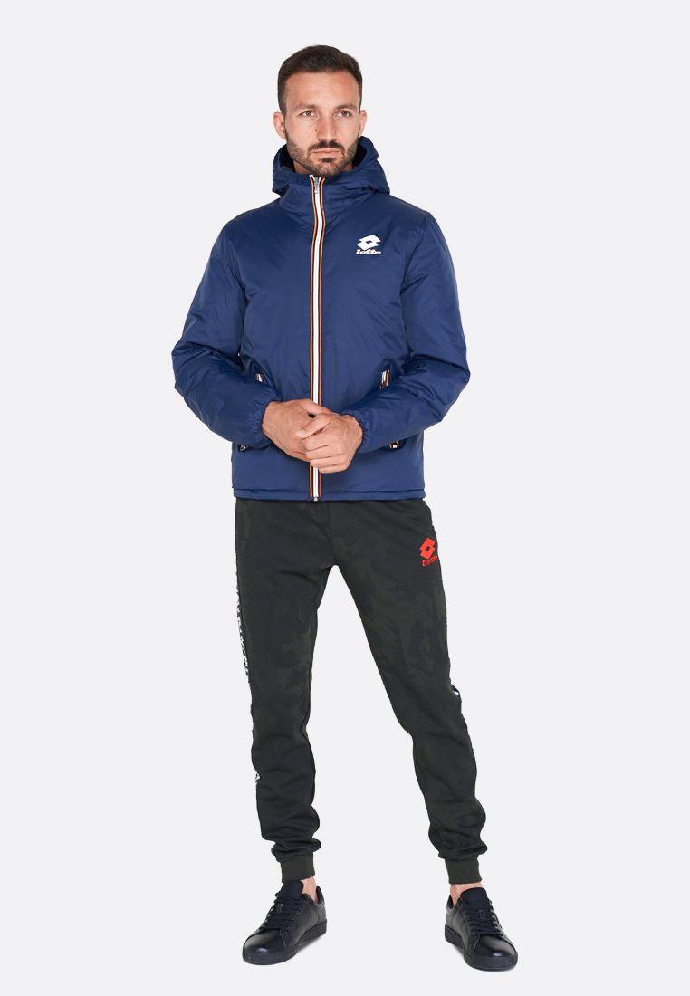 Куртка мужская Lotto BOMBER ST MORITZ HD PL 211725/2D3