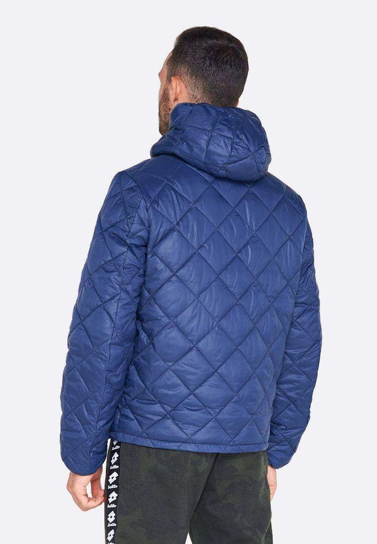Куртка мужская двухсторонняя Lotto BOMBER ST MORITZ HD PL 211725/58D