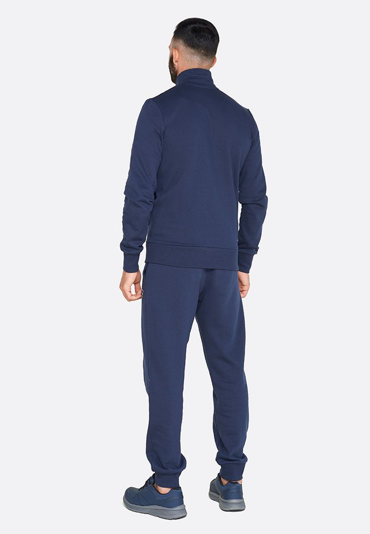 Спортивный костюм мужской Lotto SUIT DUAL BS RIB FL 211731/1CI