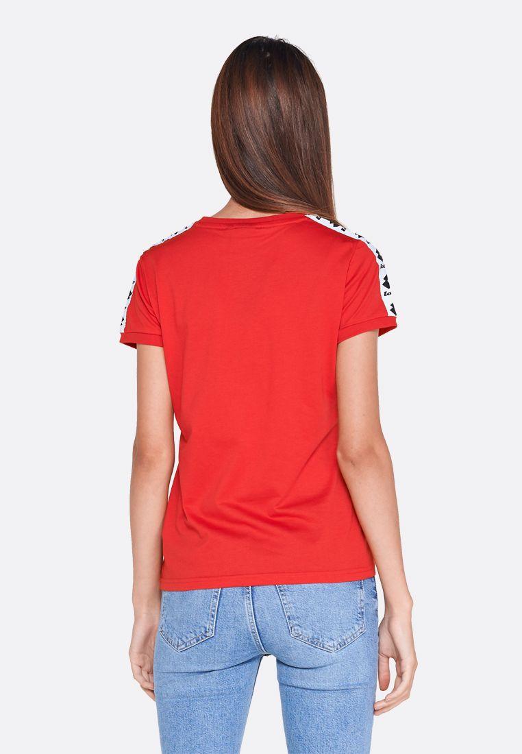 Футболка женская Lotto ATHLETICA W III TEE JS 211738/0C4