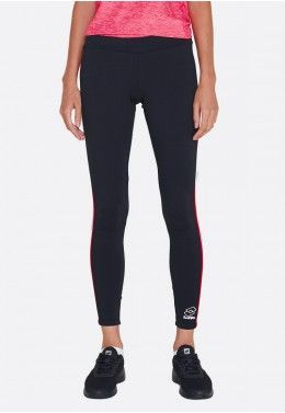 Реглан женский Lotto KARINE III SWEAT FT W S3673 Леггинсы женские Lotto ATHLETICA W III LEGGING STP JS STC 211745/1CL