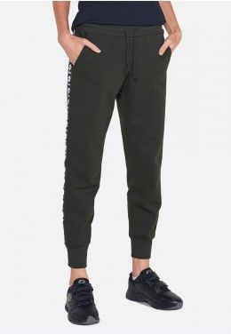 Бриджи женские Lotto LEGGINGS MID FEEL STC W R6838 Спортивные штаны женские Lotto ATHLETICA W III PANT RIB PL 211746/26O