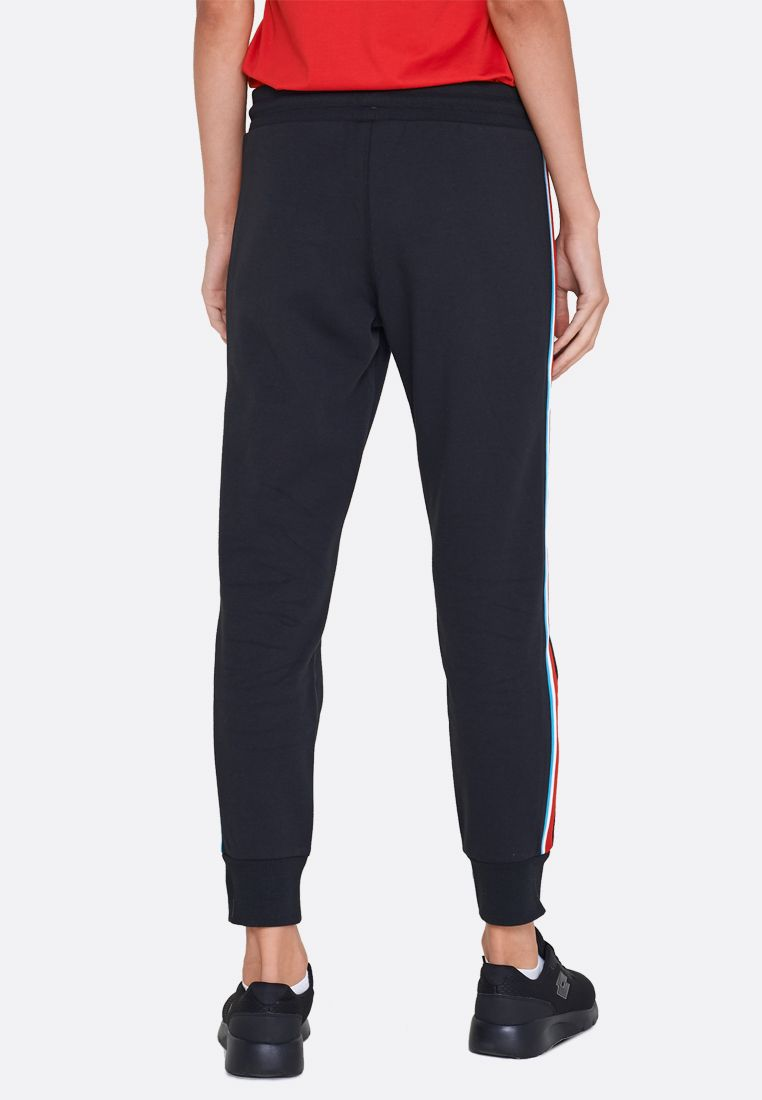 Спортивные штаны женские Lotto ATHLETICA W III PANT RIB STP PL 211747/1CL