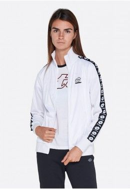 Женские кофты Спортивная кофта женская Lotto ATHLETICA W III SWEAT FZ PL 211748/07R