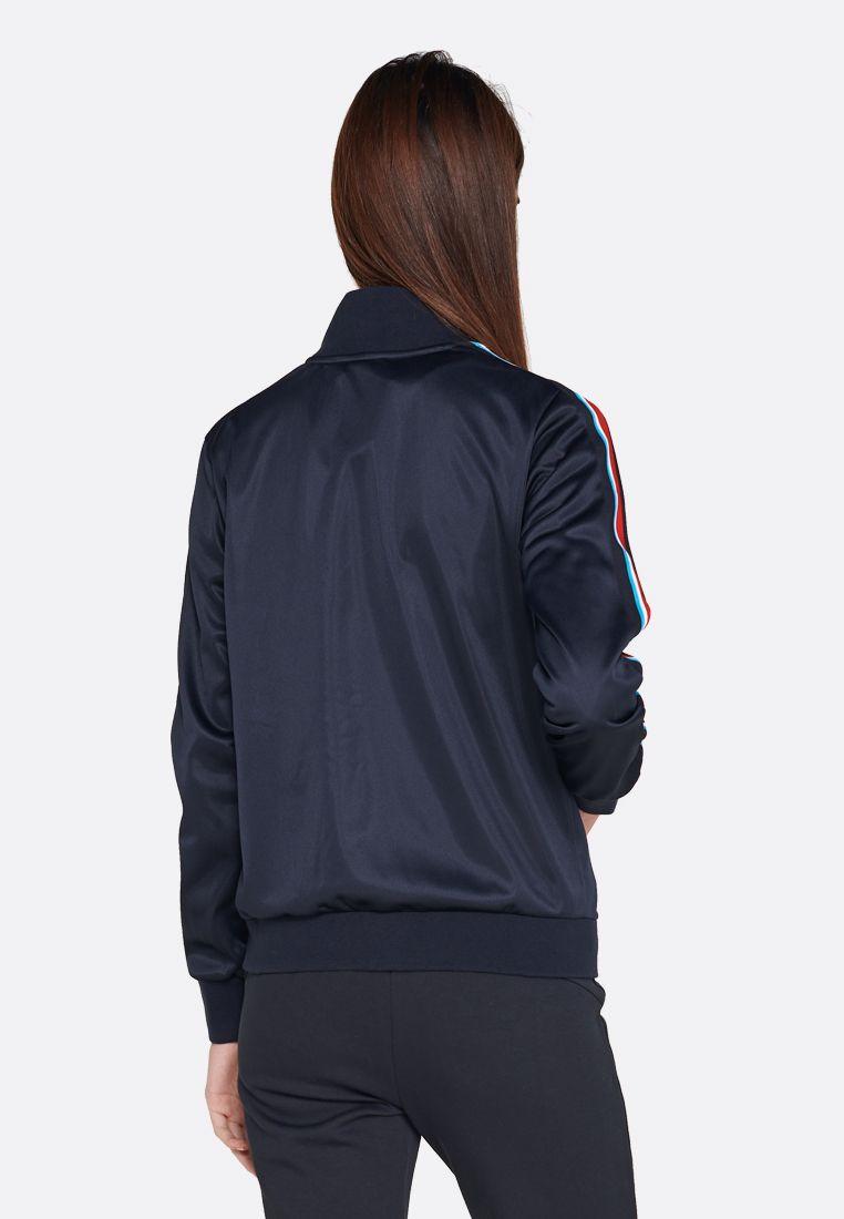 Спортивная кофта женская Lotto ATHLETICA W III SWEAT FZ STP PL 211749/1CL