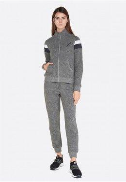 Спортивный костюм женский Lotto SUIT DORI W PL 211708/1CL Спортивный костюм женский Lotto SUIT DEHIA W MRB STC 211859/28B