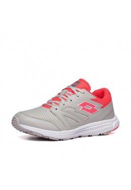 Спортивная обувь для девочек Кроссовки детские Lotto SPEEDRIDE 600 IV JR L 211878/5L0