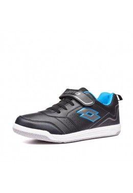 Теннисные кроссовки для детей Кроссовки детские Lotto SET ACE XIII JR SL 211885/5GJ