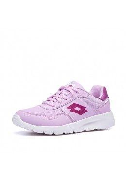 Спортивная обувь для девочек Кроссовки детские Lotto MEGALIGHT ULTRA III JR L 211891/5GS