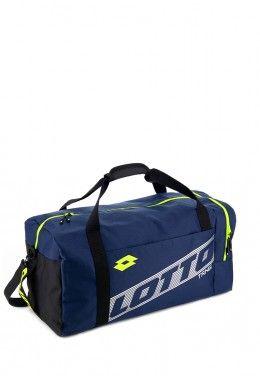 Спортивные сумки Спортивная сумка Lotto BAG GYM M 211994/5I1