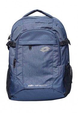 Рюкзаки Спортивный рюкзак Lotto BACKPACK CITY TECH 211998/212016/1CI