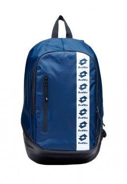 Рекомендуемые Спортивный рюкзак Lotto BACKPACK STREET 212001/212020/1CI/A