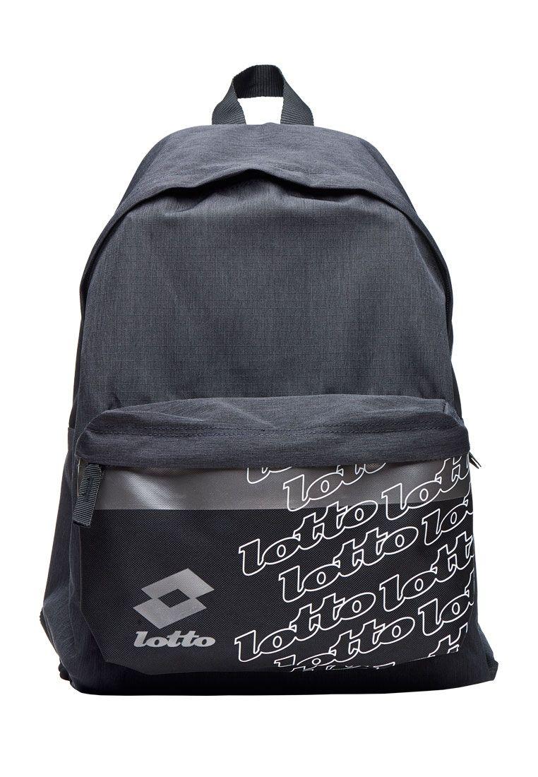Спортивный рюкзак Lotto BACKPACK RECORD ATHLETICA 212004/212018/1H8