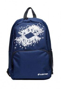 Спортивный рюкзак Lotto BACKPACK RECORD DUAL 212003/212019/1G2 Спортивный рюкзак Lotto BACKPACK L73 212005/212021/1E5