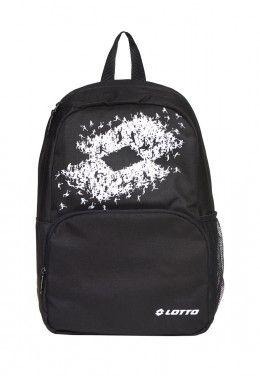 Спортивный рюкзак Lotto BACKPACK DELTA PLUS 212287/1EL Спортивный рюкзак Lotto BACKPACK L73 212005/212021/1OG