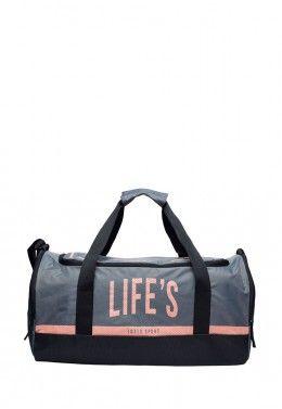 Спортивные сумки Спортивная сумка Lotto BAG TRAINING NY W 212007/5UJ